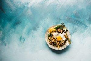 Linee Guida Alimentazione 2018