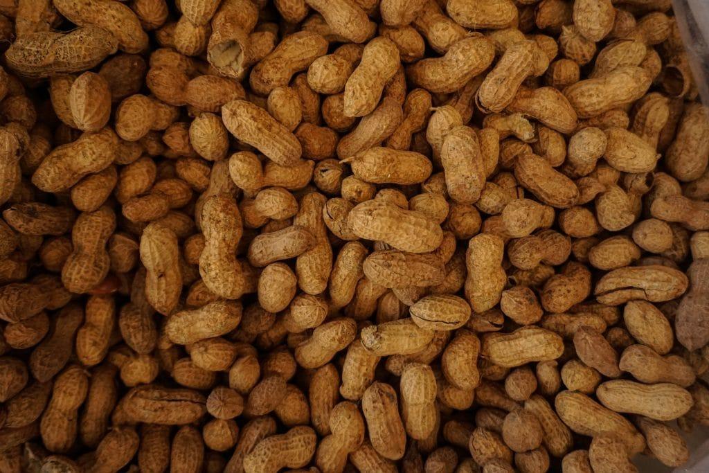 Allergia alimentare arachidi